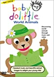 Baby Dolittle - World Animals - movie DVD cover picture