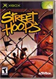 Street Hoops by Activision