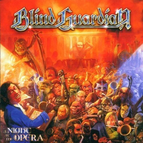 Blind Guardian - Battlefield Lyrics - Zortam Music