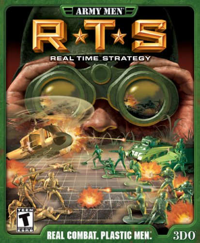 Army MEN RTS preview 0