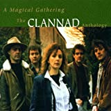 Capa de A Magical Gathering: The Clannad Anthology