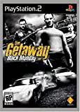 The Getaway: Black Monday (2004) (Video Game)