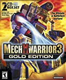 Mechwarrior 3 Gold