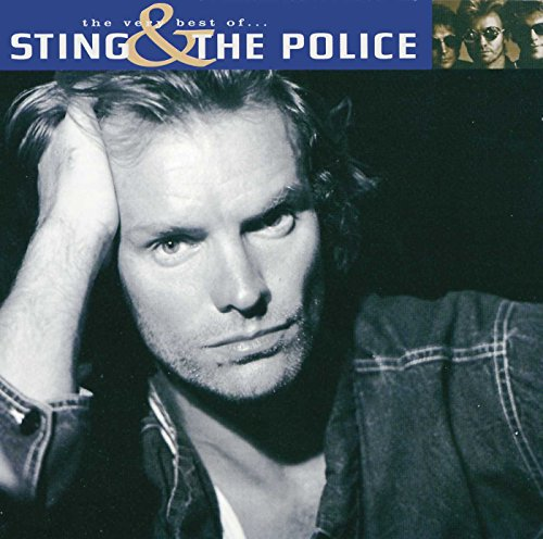 Sting - The Very Best Of... Sting & The Police - Zortam Music