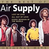 Copertina di The Best of Air Supply