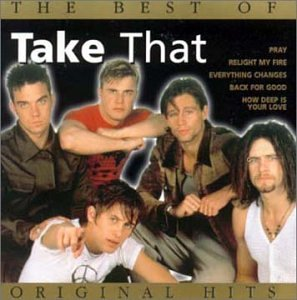 Take That - The Best of Take That - Zortam Music