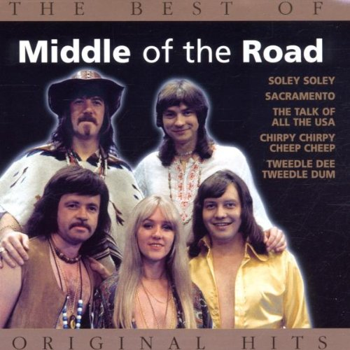 Middle of the Road - Best of: Original Hits - Zortam Music