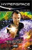 Hyperspace - movie DVD cover picture