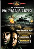 No Man's Land - movie DVD cover picture