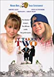 It Takes Two - movie DVD cover picture