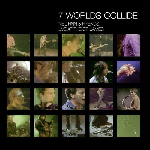 Neil Finn - 7 Worlds Collide - Zortam Music