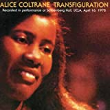 Alice Coltrane: Transfiguration