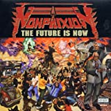 album art to The Future Is Now