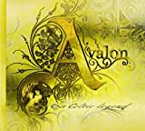 Cover of Avalon: A Celtic Legend