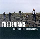 Copertina di album per Band of Rouges
