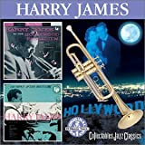 Cover de Harry James at the Hollywood Palladium/Trumpet After Midnight