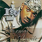 Formal Invite [Import CD]