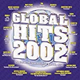 Pochette de l'album pour Global Hits 2002