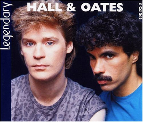 Hall & Oates - Legendary - Zortam Music