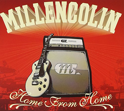 Millencolin - Home From Home - Zortam Music