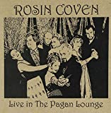 Cover von Live in the Pagan Lounge