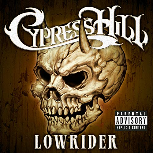 Lowrider/Psychodelic/Superstar [CD/12