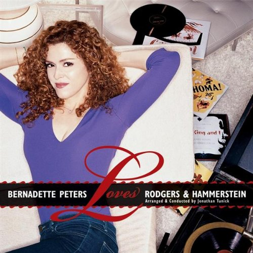 Bernadette Peters Loves Rodgers & Hammerstein