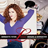 Copertina di album per Bernadette Peters Loves Rodgers & Hammerstein
