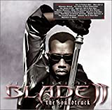 Blade II: The Soundtrack (2002) (Album) by Various Artists
