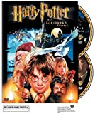Harry Potter and the Sorcerer's Stone (Full Screen Edition) (Harry Potter 1) - movie DVD cover picture