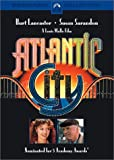 Atlantic City - movie DVD cover picture