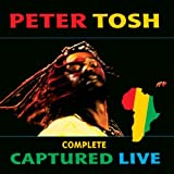 Album cover for Complete Captured Live (disc 2)