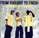 Capa do álbum From Thought to Finish