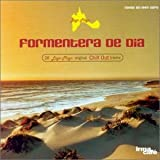 Album cover for Formentera De Dia
