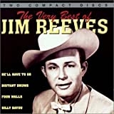 Cover de The Very Best of Jim Reeves (disc 2)