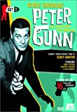 Peter Gunn, Set 2 - movie DVD cover picture