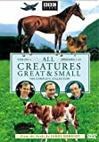 All Creatures Great & Small - The Complete Series 1 Collection - movie DVD cover picture