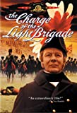 The Charge of the Light Brigade - movie DVD cover picture