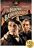 The Hound of the Baskervilles by Peter Cushing