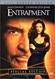 Entrapment (Full Screen Special Edition) - movie DVD cover picture