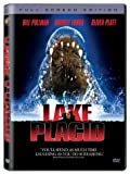 Lake Placid (Full-Screen Edition) - movie DVD cover picture