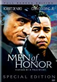 Men of Honor (Full-Screen Edition) - movie DVD cover picture