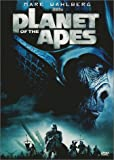 Planet of the Apes (Single Disc Edition) - movie DVD cover picture