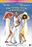 The Young Girls of Rochefort - movie DVD cover picture