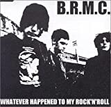 Whatever Happened to My Rock N Roll