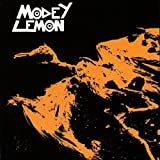 Capa do álbum Modey Lemon