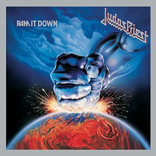 Judas Priest - Ram It Down / British Steel / Screaming for Vengeance - Zortam Music