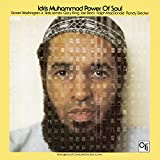 "Featured recording ""Power Of Soul"""
