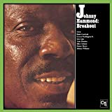 Johnny Hammond: Breakout