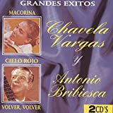 Album cover for Grandes Exitos